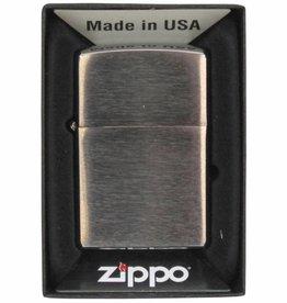 MFH Feuerzeug 'Zippo' chrom gebürstet unbefüllt