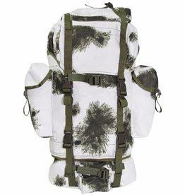 MFH Army Legerrugzak Army winter tarn groot Mod.