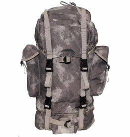 MFH Army Legerrugzak HDT-camo groot Mod.
