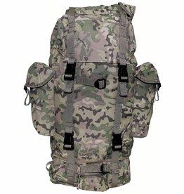 MFH Army Legerrugzak operation-camo groot Mod.