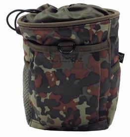 MFH Patronenhülsen-Tas 'MOLLE' Modular System vlekken camouflage