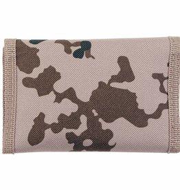 MFH Army Portemonnee Army tropencamouflage met klitterbandsluiting
