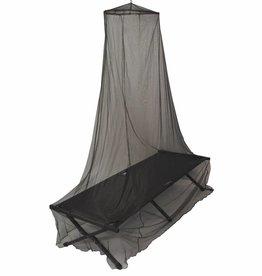 MFH Moskitonetz für Bett, oliv, Gr. 0,63 x 2,0 x 8,0 m