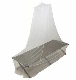 MFH Moskitonetz für Bett, weiß, Gr. 0,63 x 2,0 x 8,0 m