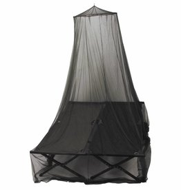 MFH Moskitonetz für Doppelbett olijf/legergroen Afmetingen 0 63x2 5x12 5 m