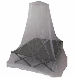 MFH Moskitonetz für Doppelbett wit Afmetingen 0 63x2 5x12 5 m