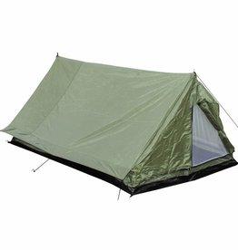 MFH Tent 'Retro' 2 personen legergroen