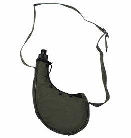 "MFH Feldflasche, ""Bota"", oliv, Plastik, ca. 0,85 Liter"
