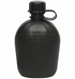 MFH US Army kunststof veldfles olijf/legergroen 1 Liter