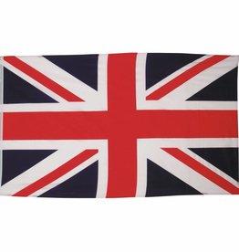 MFH Vlag Brits Polyester Afmetingen 90 x 150 cm