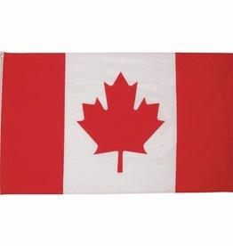 MFH Vlag Canada Polyester Afmetingen 90 x 150 cm