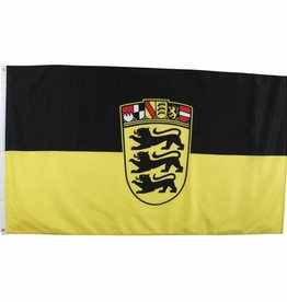 MFH Vlag Baden-Württemberg Polyester Afmetingen 90x150 cm