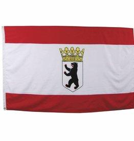 MFH Vlag Berlijn Polyester Afmetingen 90x150 cm