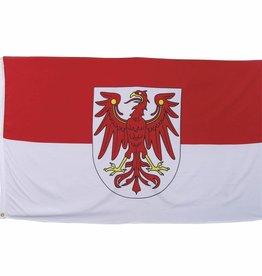 MFH Vlag Brandenburg Polyester Afmetingen 90x150 cm