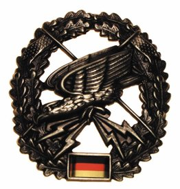 MFH BW Barettabzeichen, Fernspäher, Metall