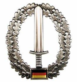 MFH BW Barettabzeichen, KSK, Metall