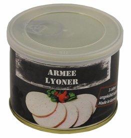MFH Armee 'Lyoner', 190 g