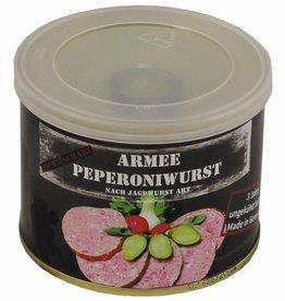 MFH Leger 'Peperoniworst' 190 g (set van 6)
