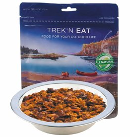 "TrekNEat Trek ' N Eat, ""Chili con Carne"","