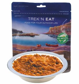 "TrekNEat Trek ' N Eat, ""Nudeln in Soja-Bolognese"","