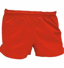 MFH Army Sporthose kurz rot als nieuw