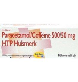 Paracetamol 500mg 20 Tabletten