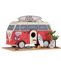 CampingMeister Vogelhuisje - Caravan
