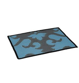 Bo-Leisure Bo-Camp - Placemat - 50x35 cm - Azure