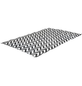 Bo-Leisure Bo-Leisure - Chill mat Lounge - Wave - 2,7x2 Meter