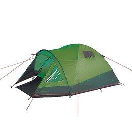 Camp Gear Camp-Gear - Tent - Missouri 3 - 3-Persoons - Groen/Grijs