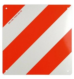 Carpoint Carpoint - Lange lading bord - 42x42 cm