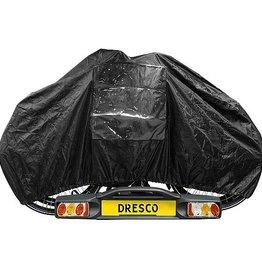 Dresco Dresco - Fietshoes - Elastisch  - Insteekvak - 2 Fietsen