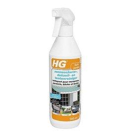 HG Zelt- und Sonnenschirmreiniger 500 ml