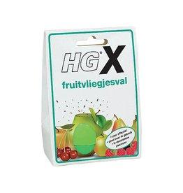 HG HG - Fruitvliegjesval - 20 ml