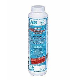 HG Nachfüllung Feuchtigkeitsfänger neutral