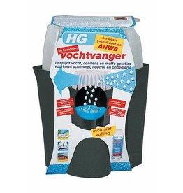 HG Feuchtigkeitsfänger schwarz 450 g