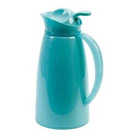 CampingMeister Koffiekan - Basic - 1 Liter - Assorti