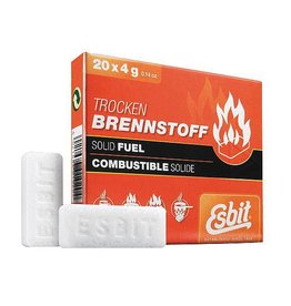 Esbit Esbir-Spiritustabletten 4 g