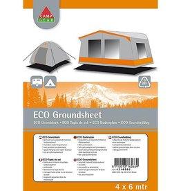 Camp Gear CA Bodenplane Eco PP 3x7m 100g