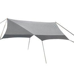 Camp Gear Camp-Gear - Tarp - Populair - 6-Hoekig - 440x400 cm