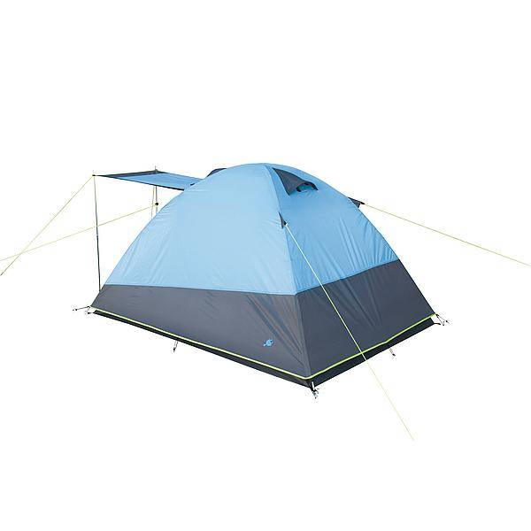 Camp Gear Camp Gear - Tent - Colorado - 2-Persoons - 210x155x115 cm