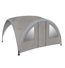 Bo-Garden Bo-Garden - Zijwand voor Party Shelter Large - Met deur