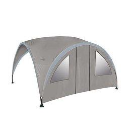Bo-Garden Bo-Garden - Zijwand voor Party Shelter Medium - Met deur