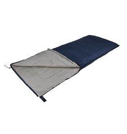 Camp Gear CA Schlafsack Topaz-XXL 215x85cm