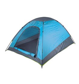 Camp Gear Camp-Gear - Tent - Festival - 2-Persoons - Azure