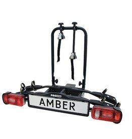 Pro User PU Fahrradträger Amber 2