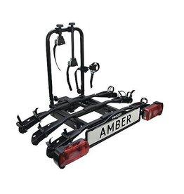 Pro User PU Fahrradträger Amber 3