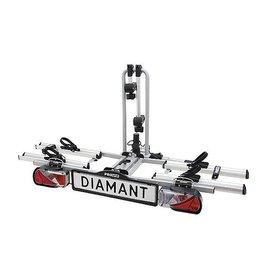 Pro User PU Fahrradträger Diamant