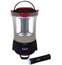 Coleman Coleman - 2-in1 Lamp - Hybrid Lantern CPX 6 - 150 Lumen