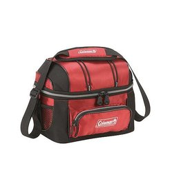Coleman CO 6 Dosen Soft Cooler / hard liner